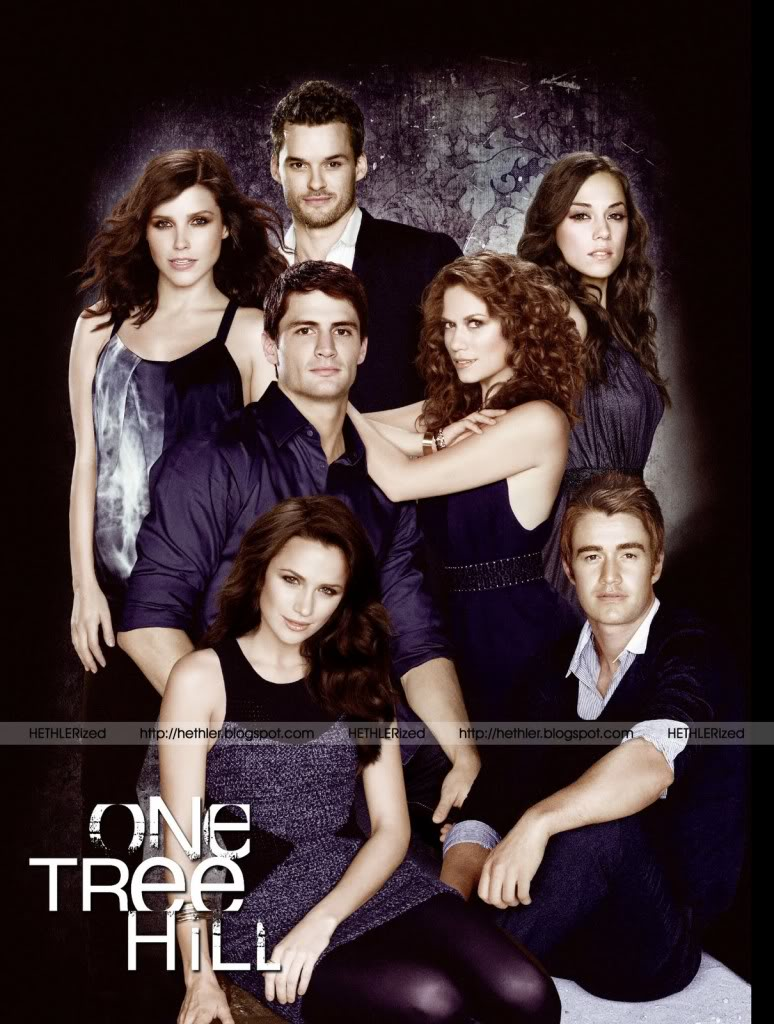 one tree hill viaplay