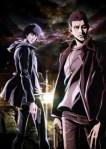 Anime Sam & Dean