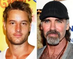 Justin-Hartley-and-Jeff-Fahey
