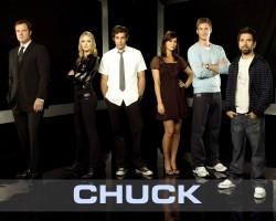 Chuck show